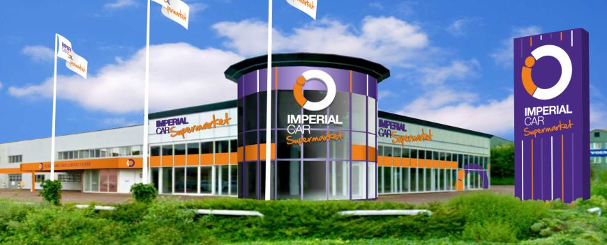 imperial car supermarkets expand northampton branch. Black Bedroom Furniture Sets. Home Design Ideas