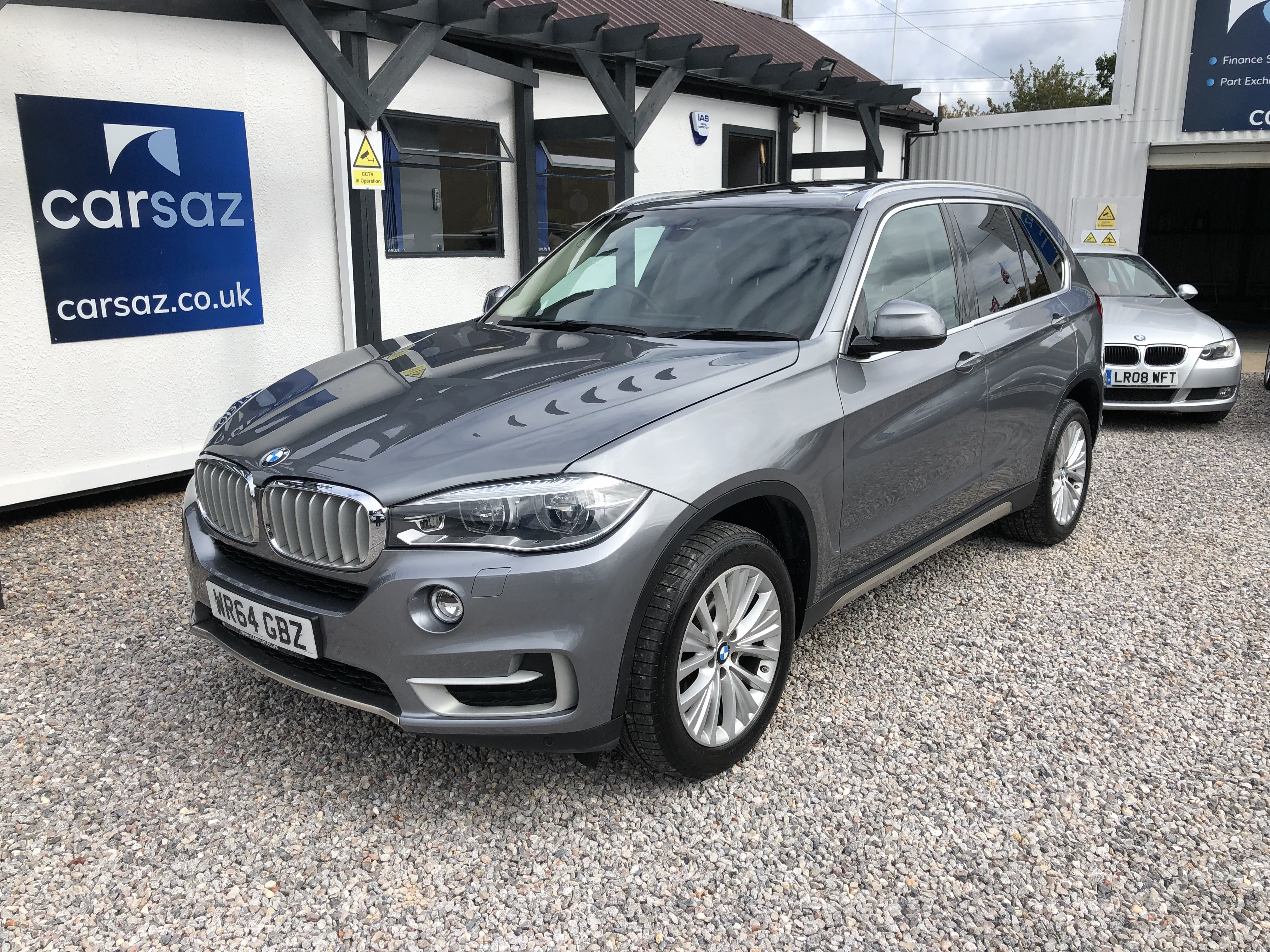 Used BMW X5 xDrive25d SE 5dr Auto