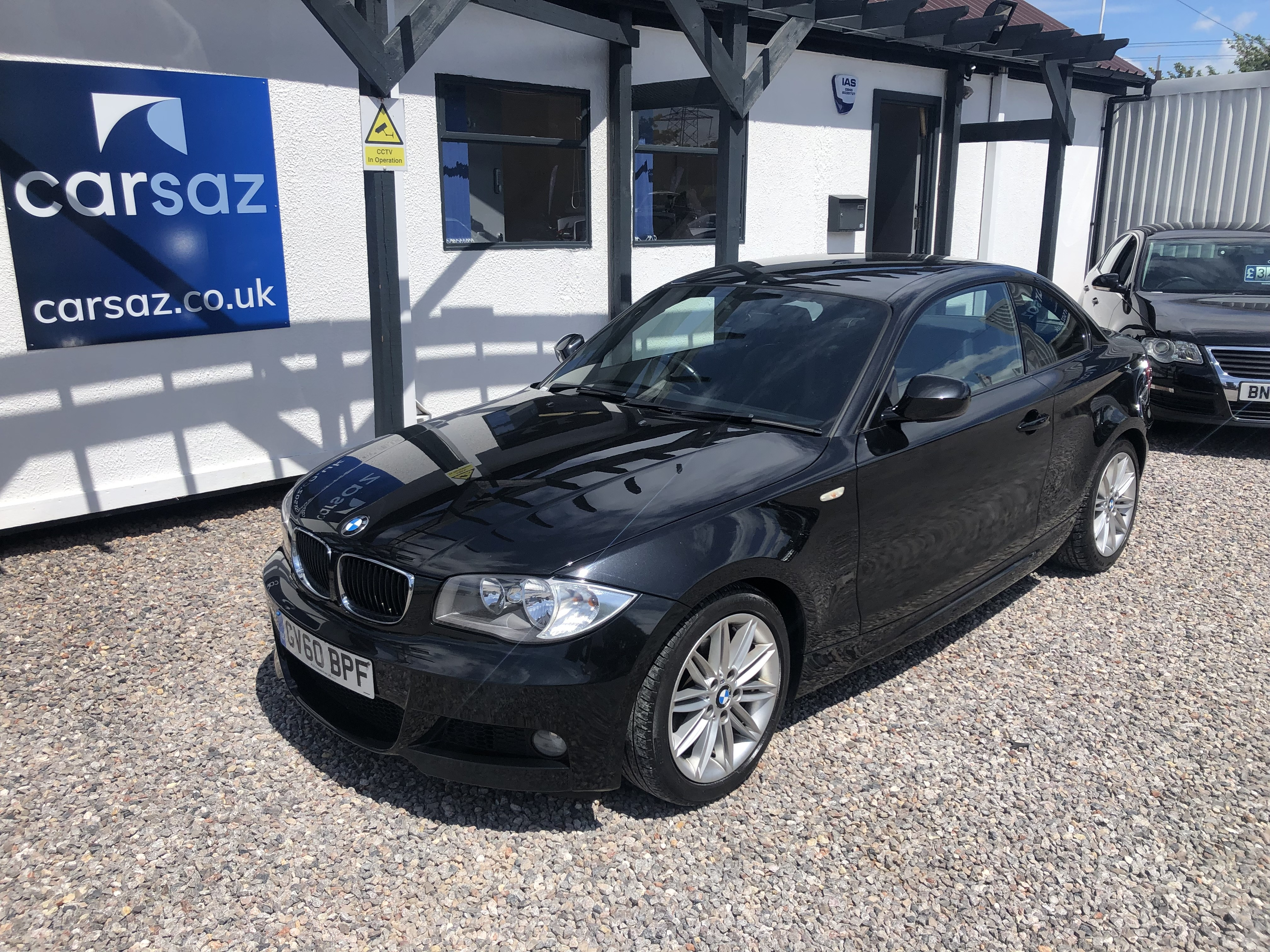Used BMW 1 Series 118d M Sport 2dr