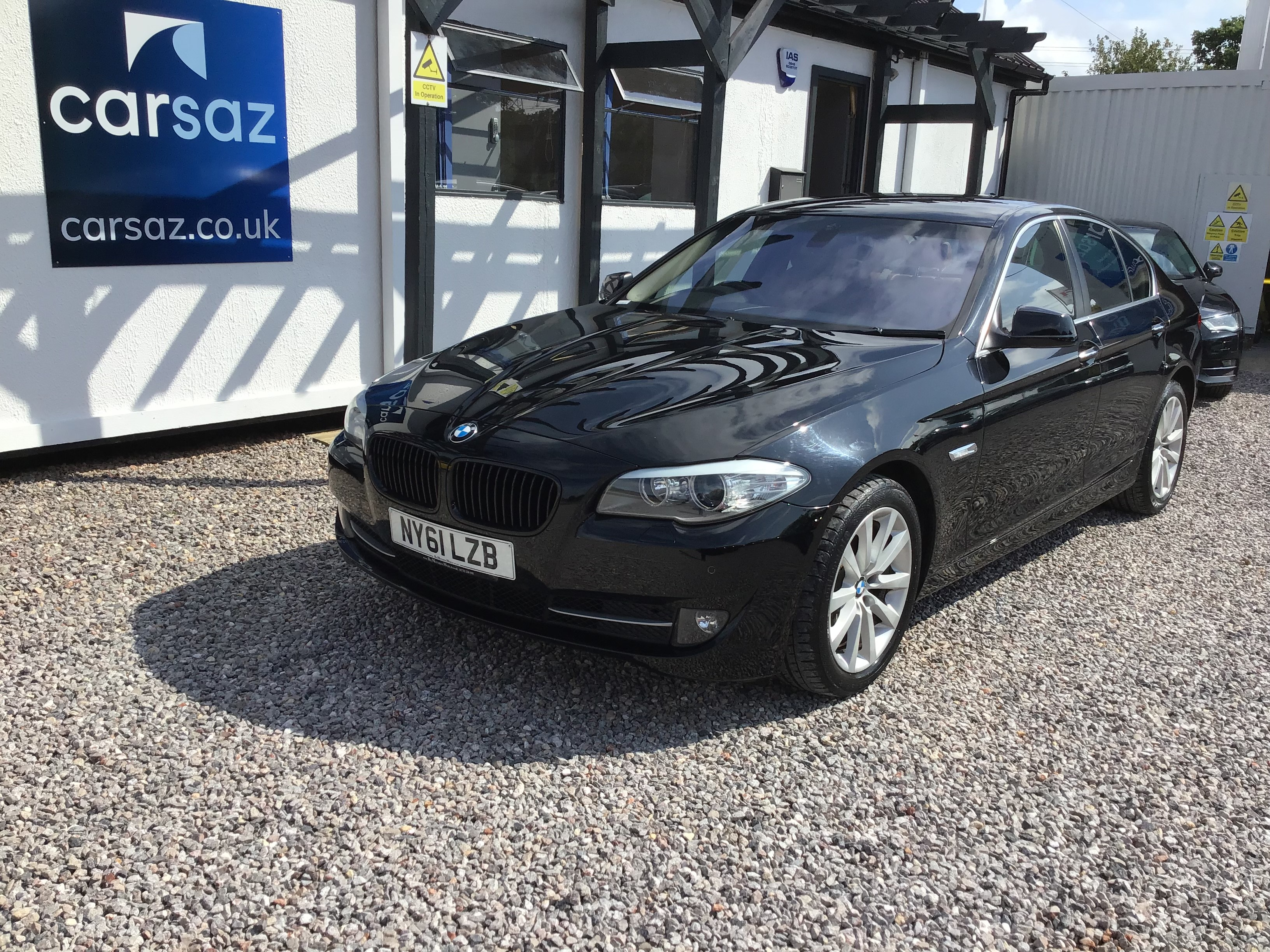 Used BMW 5 Series 520d SE 4dr Step Auto [Start Stop]
