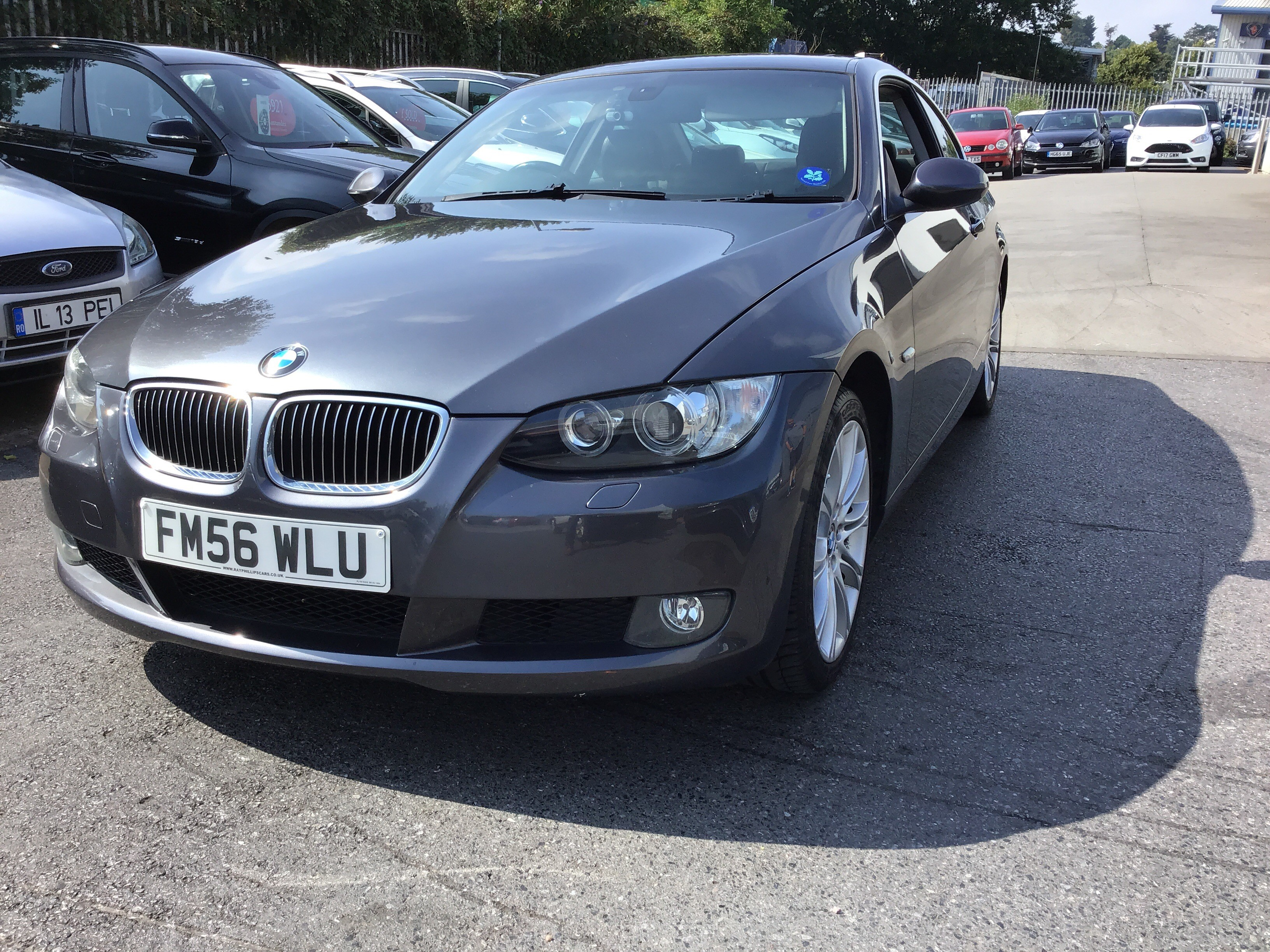 BMW 3 Series 325i SE 2dr