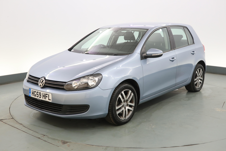 Volkswagen Golf 1.4 TSI SE 5dr