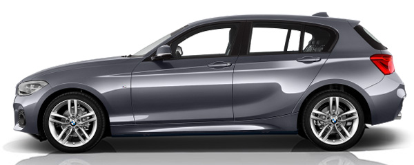 The BMW Was Marketing It As A Drivers Car, With The Engine In The Front And  The Drive Coming From The Back. The 1 Series Quickly Gained Good Reviews  And ...