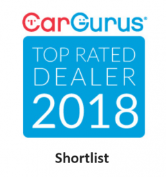 Car Gurus Dealer >> Imperial Cars Have Been Shortlisted For A Cargurus Top Rated Dealer
