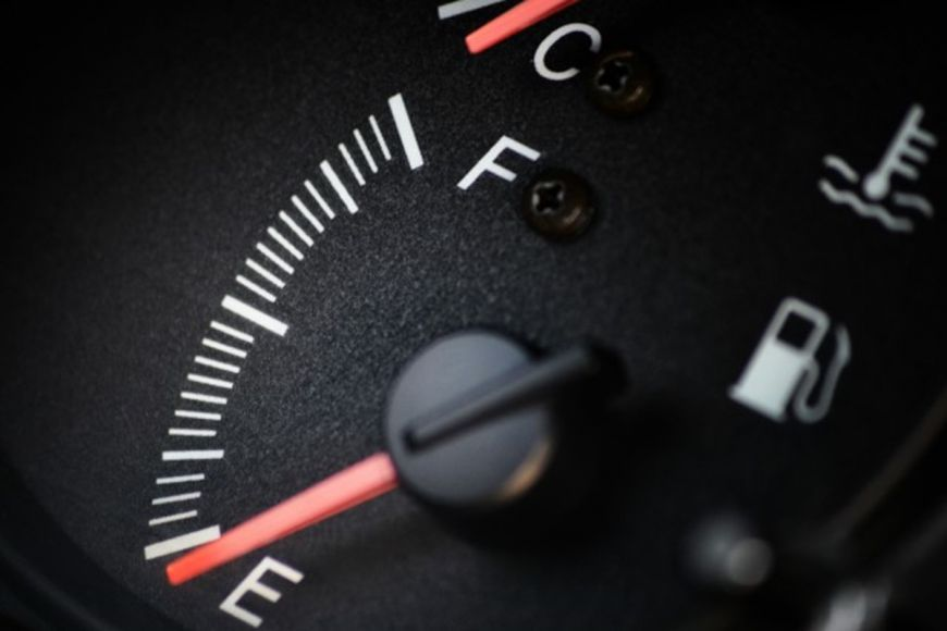 Is running on empty bad for your car's engine? - Imperial