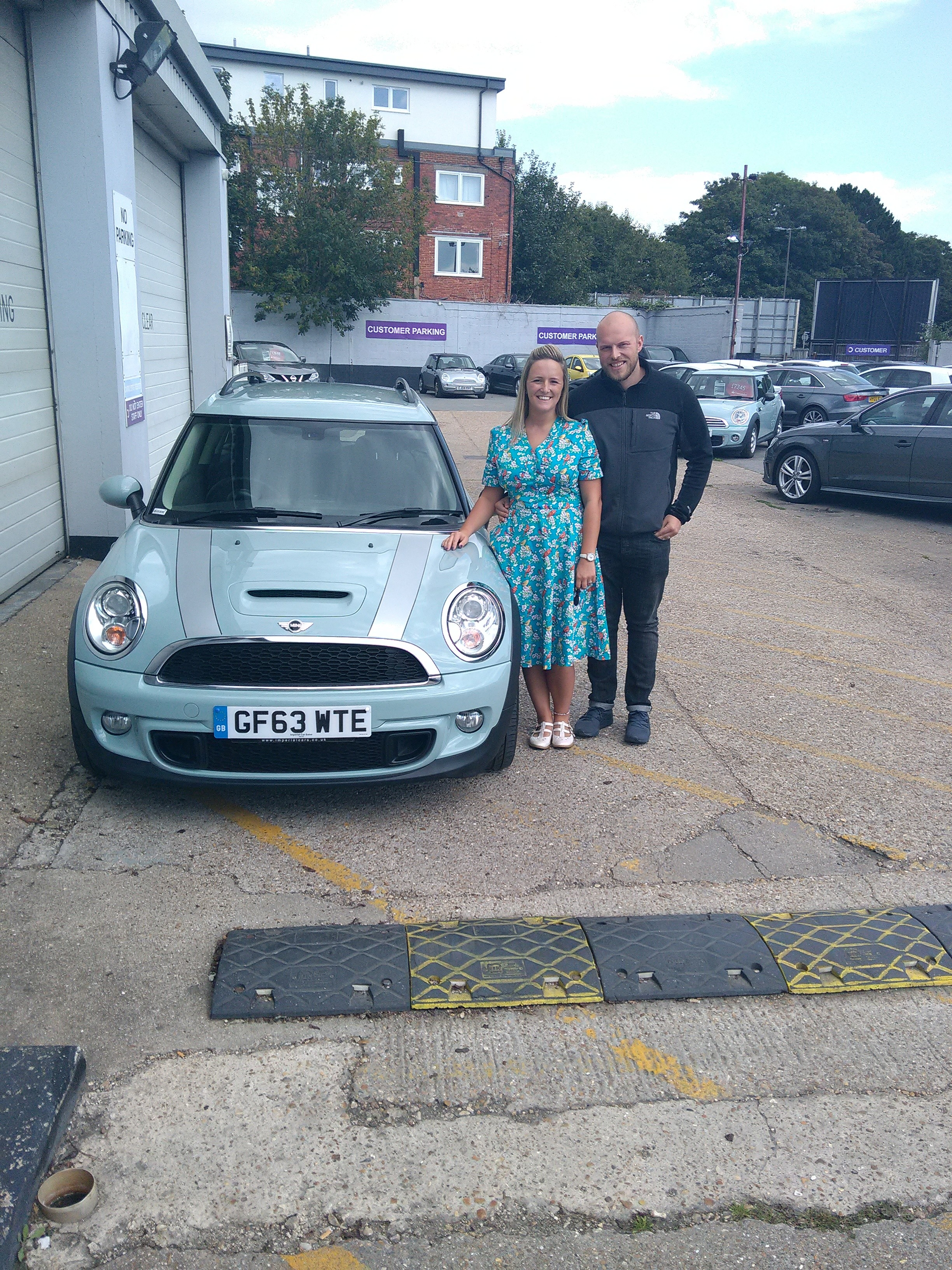 Used Mini Clubman For Sale Second Hand Clubman Finance Deals Uk